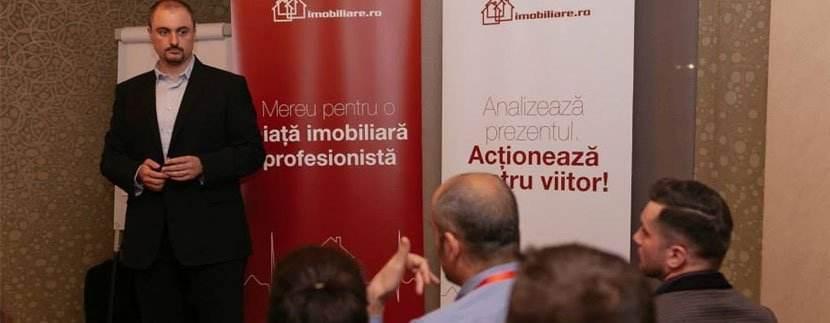 Clubul Profesionistilor in Imobiliare, 16 decembrie 2010, Bacau